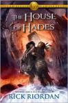 The House of Hades (Heroes of Olympus, #4) - Rick Riordan, Nick Chamian