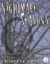 The Complete Short Fiction of Charles L. Grant Volume 1: Nightmare Seasons (Necon Classic Horror) - Charles L. Grant, Matt Bechtel, Don D'Amassa