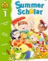 Summer Scholar Grade 1 - School Zone Publishing Company