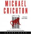 Next CD: Next CD - Michael Crichton, Dylan Baker