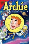 "Archie #646 - Angelo DeCesare, Gisele, Rich Koslowski, Rosario ""Tito"" Peña, Jack Morelli, DigiKore Studios"