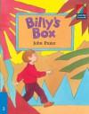 Billy's Box Level 2 Beginner/Elementary - John Prater