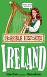 Horrible Histories Special: Ireland - Terry Deary, Martin C. Brown