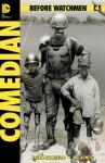 Before Watchmen: The Comedian #4 - Brian Azzarello, John Higgins, J.G. Jones