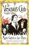 The Vesuvius Club Graphic Novel (Lucifer Box,#1) - Mark Gatiss, Ian Bass