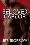 Beloved Captor - Jez Morrow