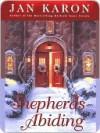 Shepherds Abiding (The Mitford Years #8) - Jan Karon