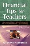 Financial Tips For Teachers - Alan Weiss, Larry Strauss