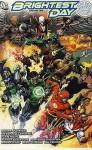 Brightest Day. Volume 1 - Geoff Johns, Peter J. Tomasi, Ivan Reis, Pat Gleason