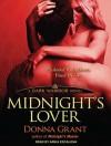 Midnight's Lover - Donna Grant, Arika Escalona