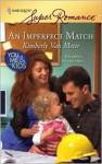 An Imperfect Match - Kimberly Van Meter