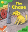 The Chase - Roderick Hunt, Alex Brychta