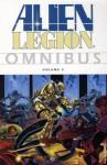 Alien Legion Omnibus, Vol. 2 - Alan Zelenetz, Larry Stroman, Frank Cirocco