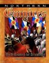 Northern Empires: A World Resource for Arrowflight - Gavin Downing, Todd Downing, Samantha Downing, Andrew Kenrick, Robert Black