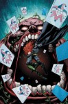 Batman: Detective Comics #15 - John Layman, Jason Fabok, Andy Clarke, Greg Capullo