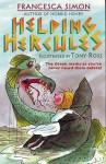 Helping Hercules - Francesca Simon, Sophie Aldred