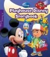 Playhouse Disney Storybook (Storybook Collection) - Walt Disney Company, Disney Storybook Art Team
