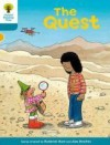 The Quest (Oxford Reading Tree, Stage 9, Stories) - Roderick Hunt, Alex Brychta