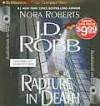 Rapture in Death - Susan Ericksen