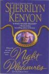 Night Pleasures (Dark-Hunter, #2) - Sherrilyn Kenyon