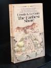 The Farthest Shore (The Earthsea Cycle, #3) - Ursula K. Le Guin
