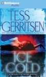 Ice Cold (Rizzoli & Isles) - Tanya Eby, Tess Gerritsen