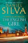 The English Girl (Gabriel Allon 13) - Daniel Silva