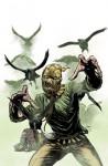 Detective Comics #23.3 : The Scarecrow - Peter J. Tomasi, Szymon Kudranski