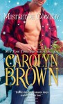 Mistletoe Cowboy - Carolyn Brown