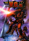 The V.C.'s: You're Hit, You're Dead! (2000 Ad Graphic Novels) - Gerry Finley-Day, Cam Kennedy