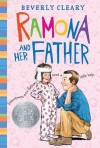 Ramona And Her Father - Beverly Cleary, Tracy Dockray