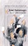 Ensayo sobre la lucidez (Spanish Edition) - José Saramago, Pilar del Río