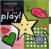 Look and Play! - Amanda Wood, Fiona Macmillan