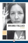 A Man: A Novel - Oriana Fallaci