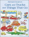Cars & Trucks & Things That Go - Richard Scarry