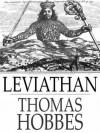 LEVIATHAN (non illustrated) - Thomas Hobbes