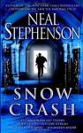 Snow Crash - Neal Stephenson