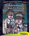 The Adventure of the Blue Carbuncle - Vincent Goodwin, Ben Dunn