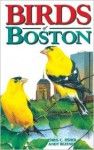 Birds of Boston (City Bird Guides) - Chris Fisher, Andy Bezener