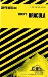 CliffsNotes on Stoker's Dracula (Cliffsnotes Literature Guides) - Samuel J. Umland