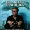 H.R. Giger's Film Design - H.R. Giger, Ridley Scott