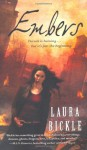 Embers - Laura Bickle