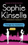 Tengo tu número - Sophie Kinsella