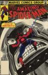 Spider-Man Backpack Marvels - Marvel Comics, Pablo Marcos, John Romita Jr.