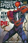 Spider-Man: New Ways To Die - Dan Slott, Mark Waid, John Romita Jr., Adi Granov