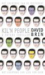 Kil'n People - David Brin