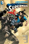 Superman 02 (Superman, #2) [Nuevo Universo DC] - Grant Morrison, Sholly Fisch, Rags Morales, Gene Ha, Brad Walker