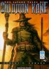 The Savage Tales of Solomon Kane - Robert E. Howard, Paul Boehmer