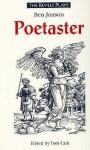 Poetaster - Ben Jonson, Tom Cain