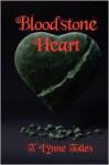 Bloodstone Heart (Blood, #4) - T. Lynne Tolles
